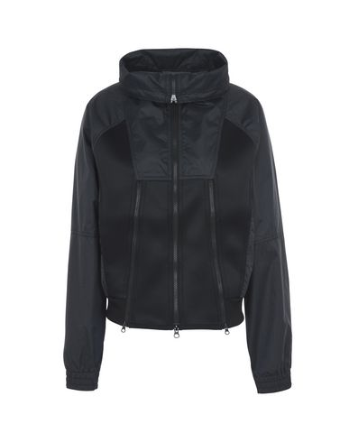 Adidas By Stella Mccartney Training Jacket - ブルゾン / レディース | YOOX - 41787568CO