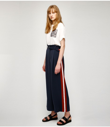 LINE パンツ|シェルター公式通販サイト|SHEL'TTER WEB STORE【MOUSSY】