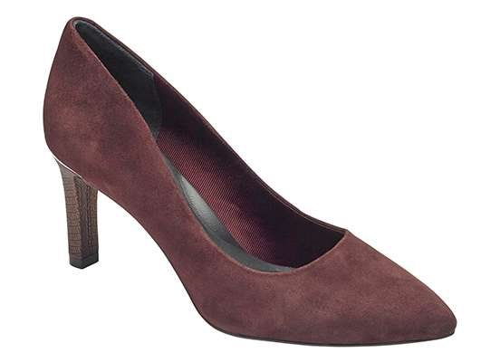 TOTAL MOTION LUXE VALERIE PUMP GR|ロックポート オンラインショップ -ROCKPORT 公式オンラインショップ-