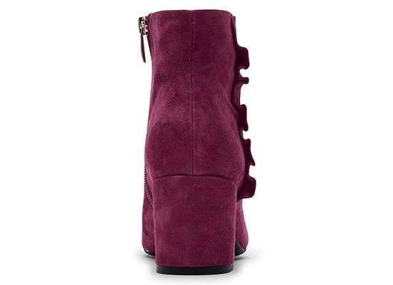 TOTAL MOTION OAKLEE RUFFLE BOOT