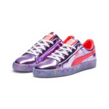 【PUMA公式】PUMA x SOPHIA WEBSTER BASKET CANDY PRINCESS|オンライン通販 PUMA.com