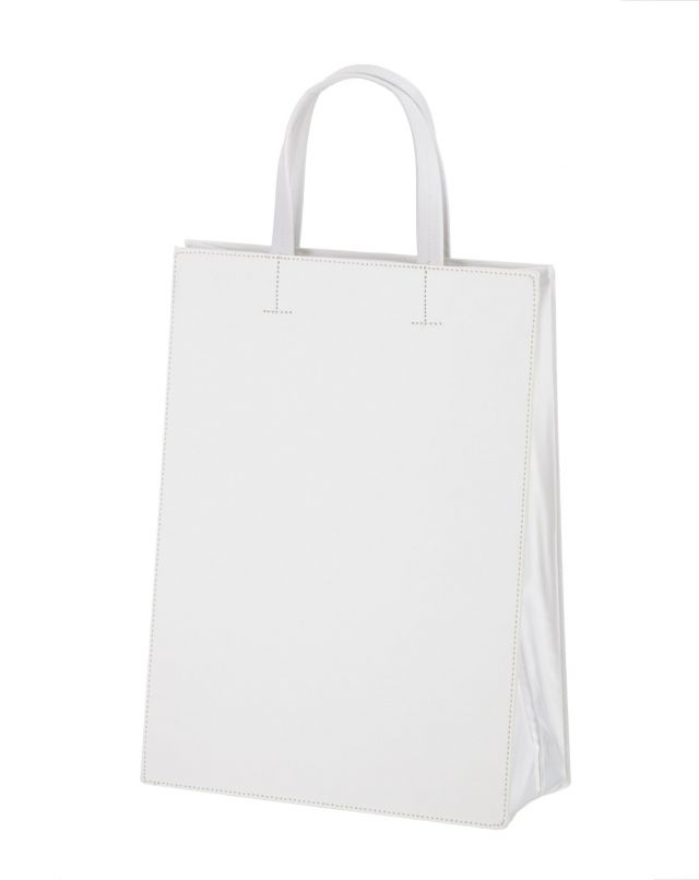 PATTA BAG A4 TATE WHITE(PBA0840-W)