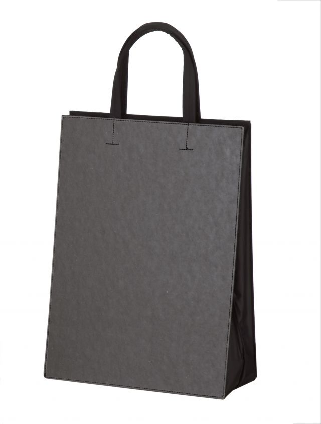 PATTA BAG A4 TATE BLACK(PBA0840-D)