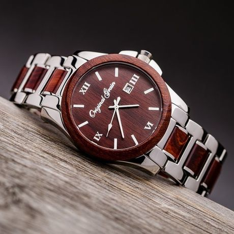 The Classic - The Rosewood | Original Grain