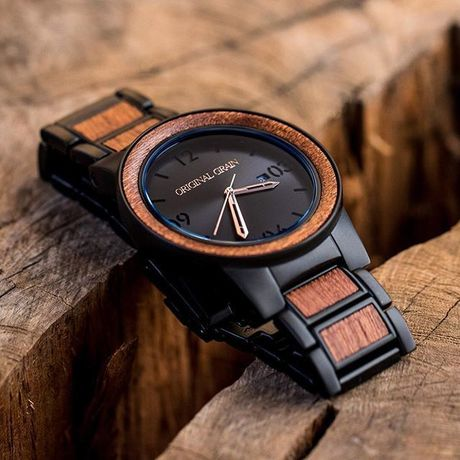 The Barrel - Black/Sapele Barrel | Original Gra...