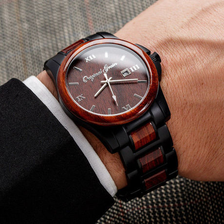 The Classic - Black and Rosewood | Original Gra...