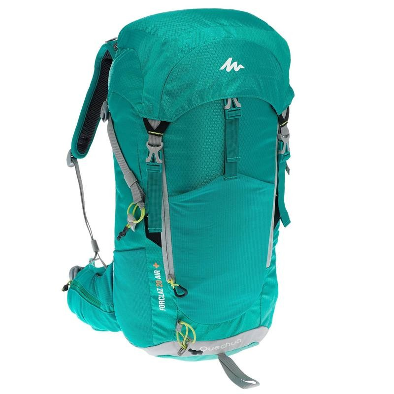 Forclaz 20 Litre Women's Air Backpack | DECATHLON (デカトロン)