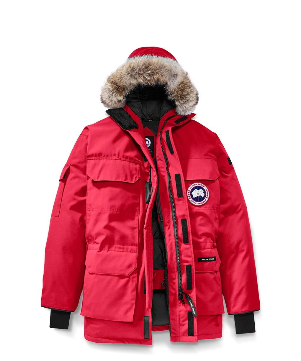 EXPEDITION PARKA FUSION FIT(2620400010-3060)|Heritage|SHOP|メンズ|カナダグース (CANADA GOOSE) 日本公式サイト