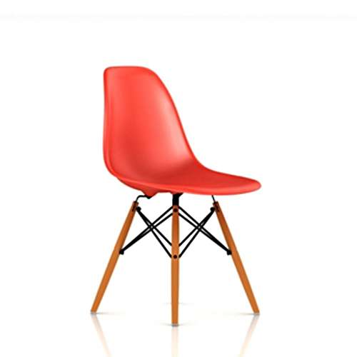 arenot|Herman Miller(ハーマンミラー)Eames DSW SHELL SIDE CHAIR red(イームズ DSW シェルサイドチェア レッド) Charles&Ray Eames