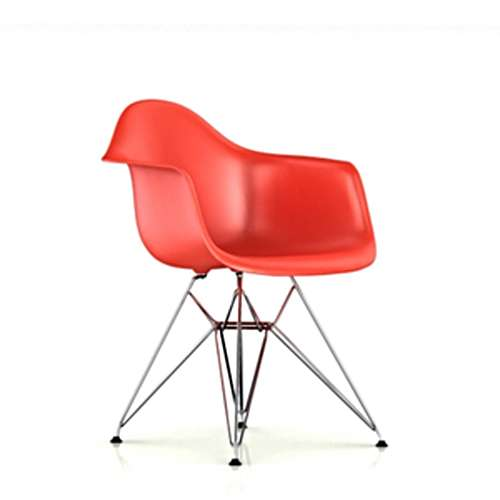 arenot|Herman Miller(ハーマンミラー)Eames DAR SHELL ARMCHAIR red(イームズ DAR シェルアームチェア レッド) Charles&Ray Eames